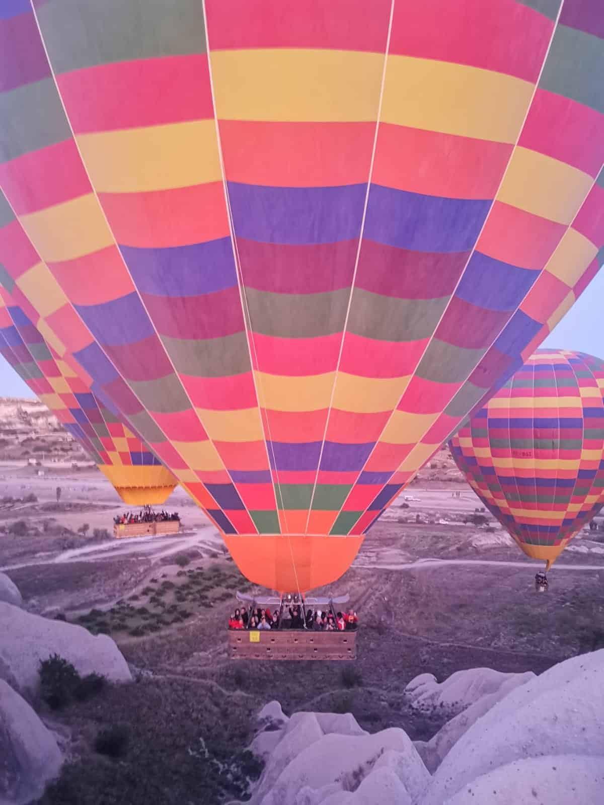 The Best Cappadocia Tour 7