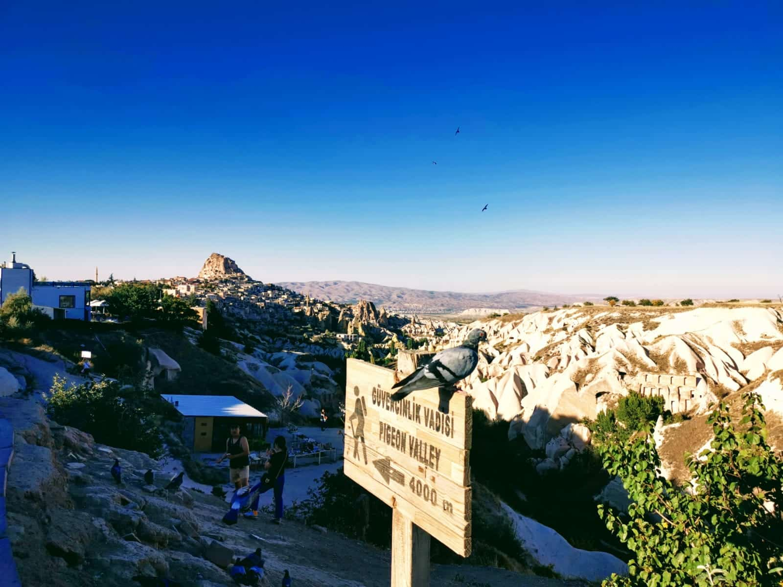 The Best Cappadocia Tour 9
