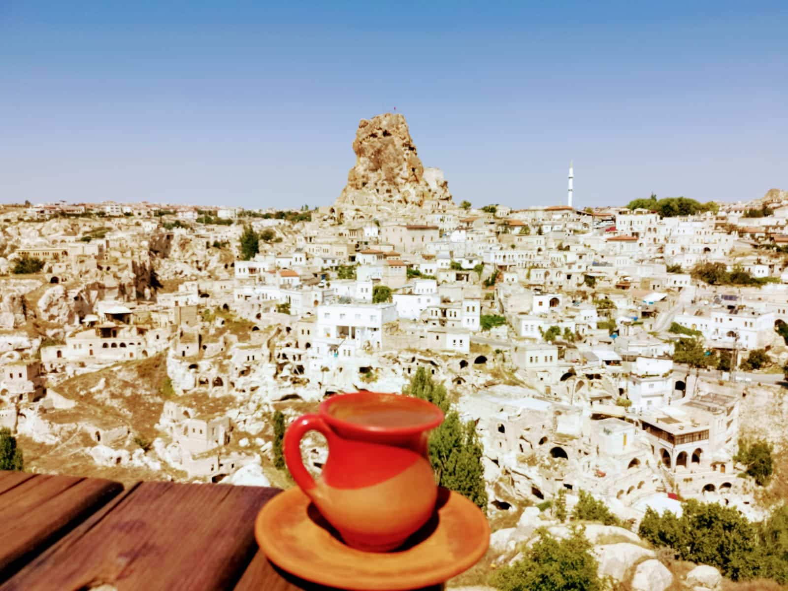 The Best Cappadocia Tour 5