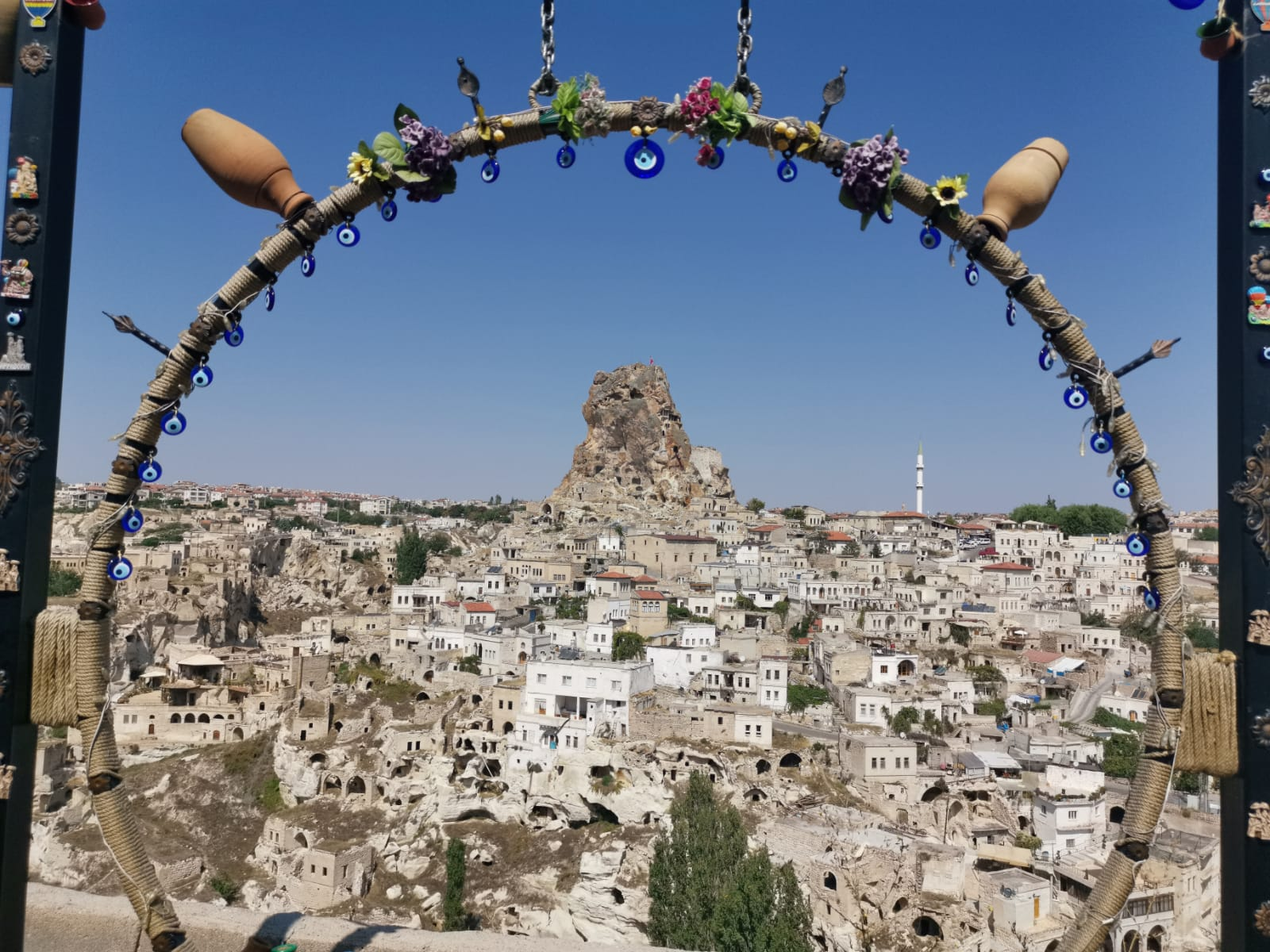 The Best Cappadocia Tour 8