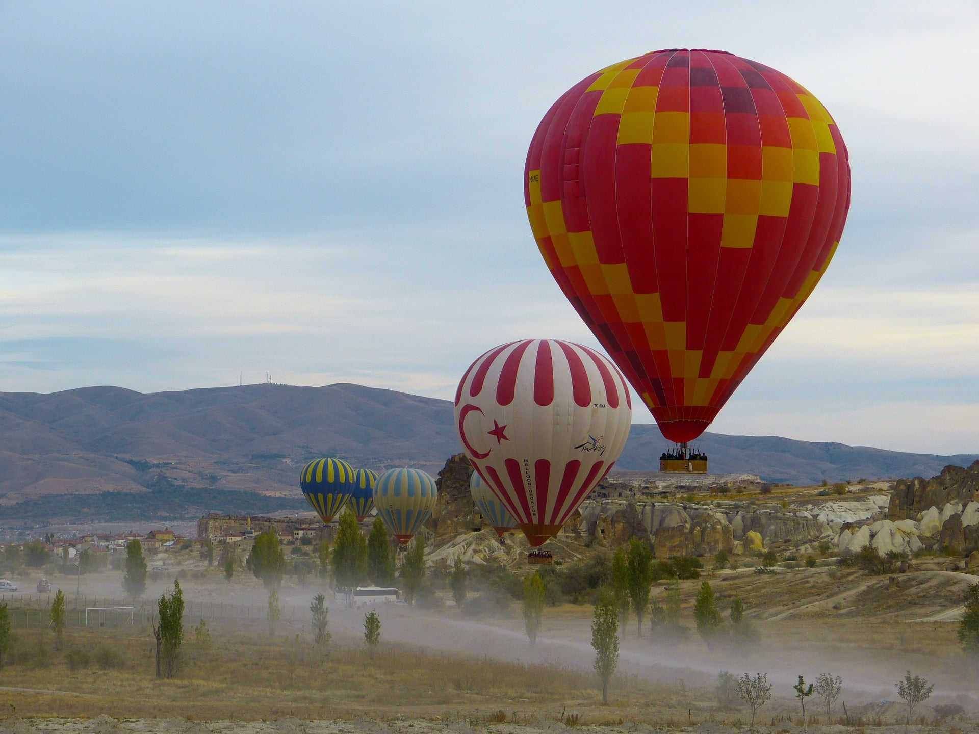 The Best Cappadocia Tour 1