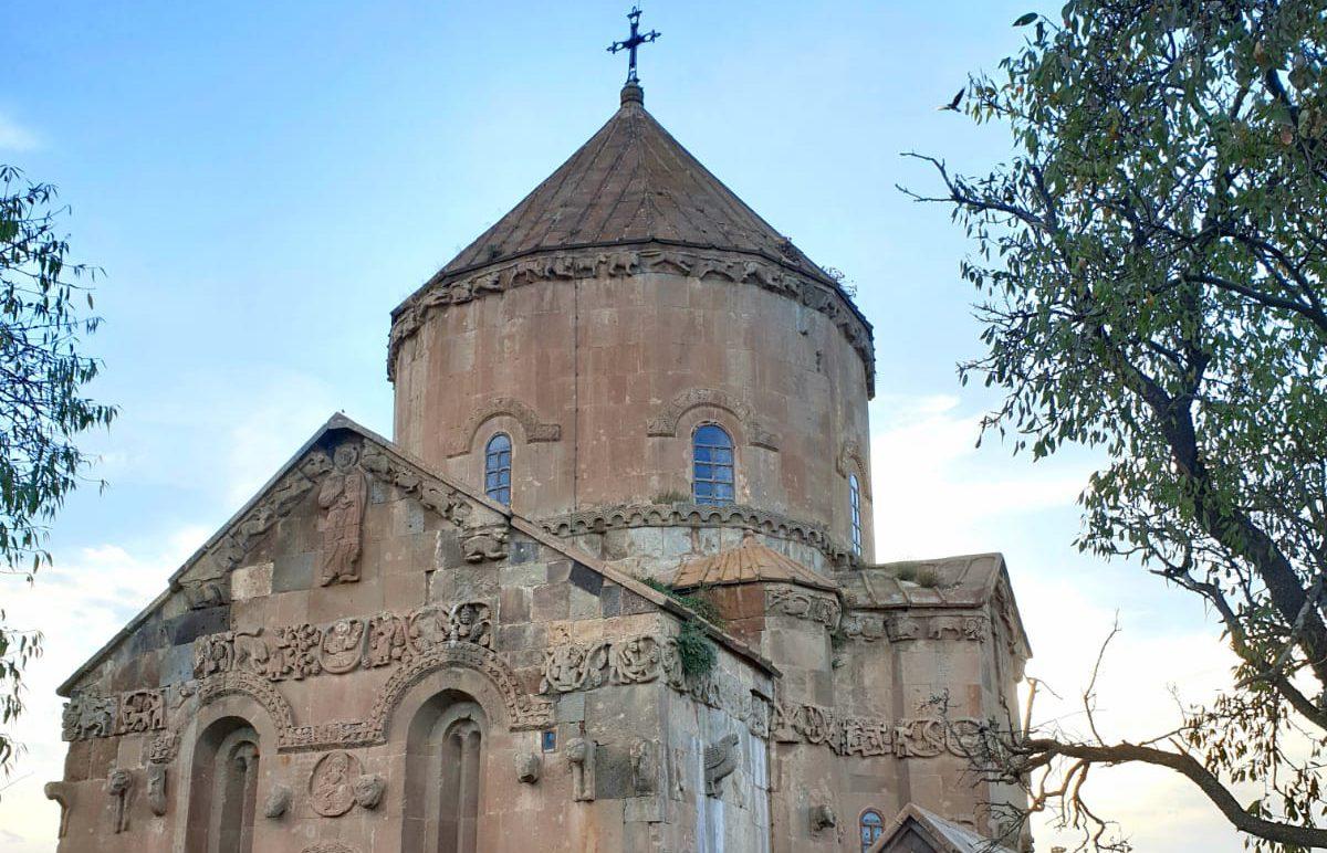 East Anatolia Tour 1