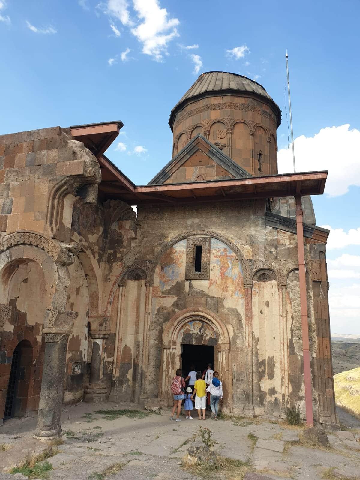 East Anatolia Tour 4