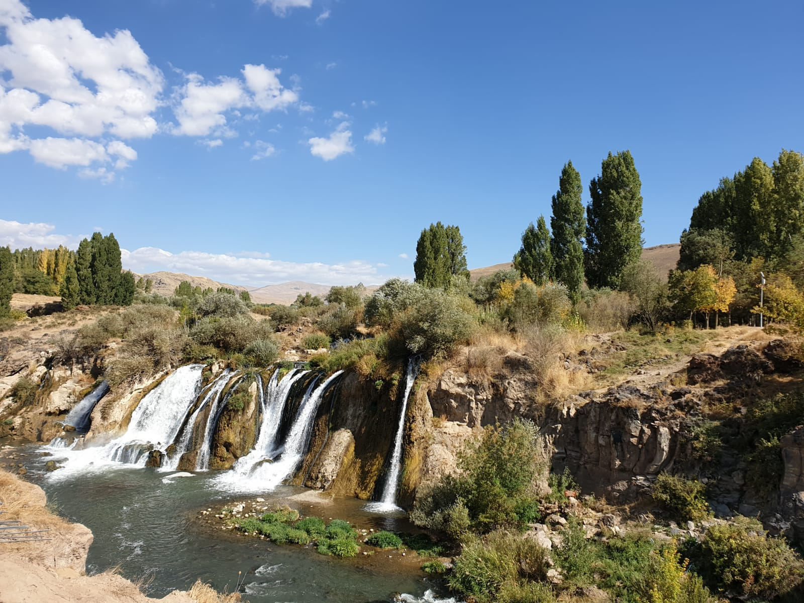 East Anatolia Tour 5