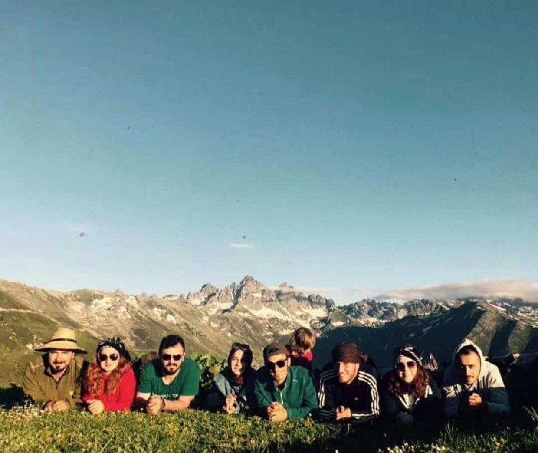 Kackar Hiking Tour 3