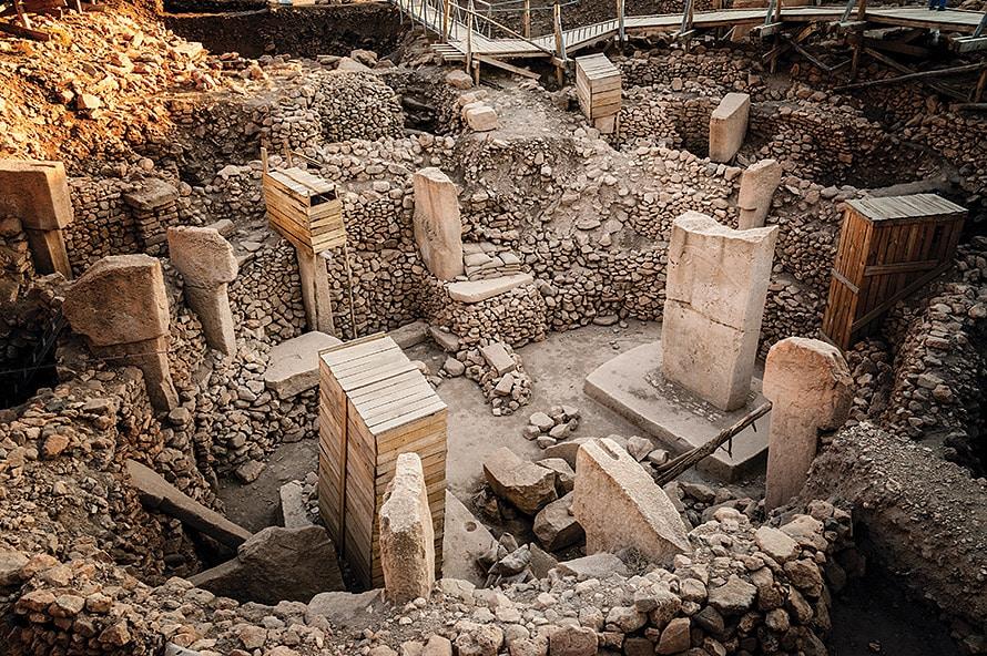 Ancient Anatolia Tour 3