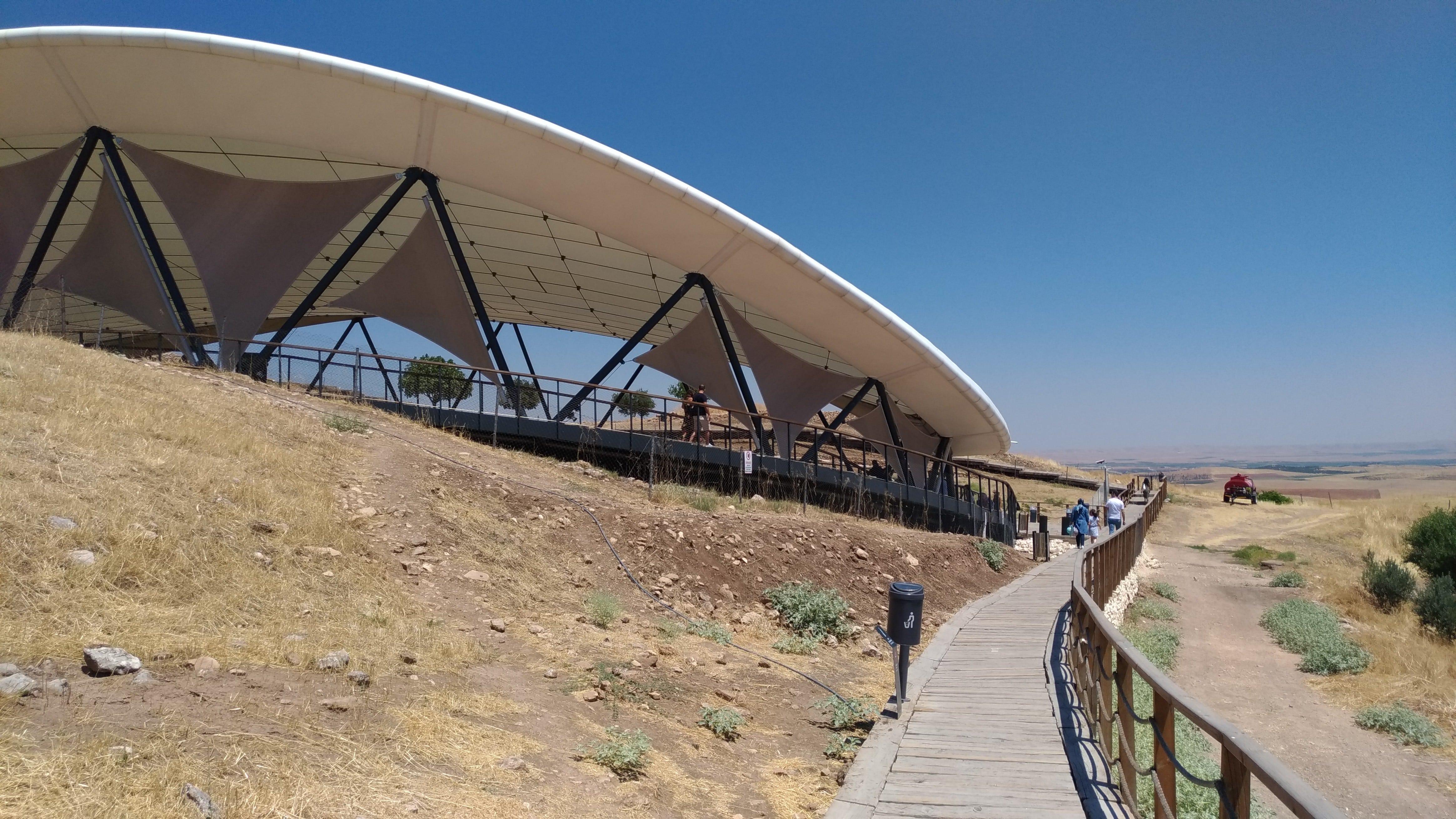 Ancient Anatolia Tour 4