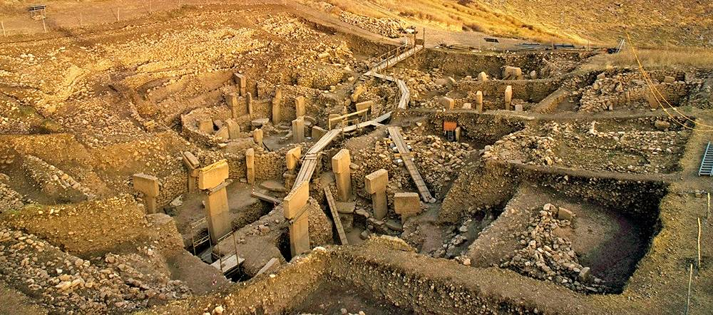 Ancient Anatolia Tour 5