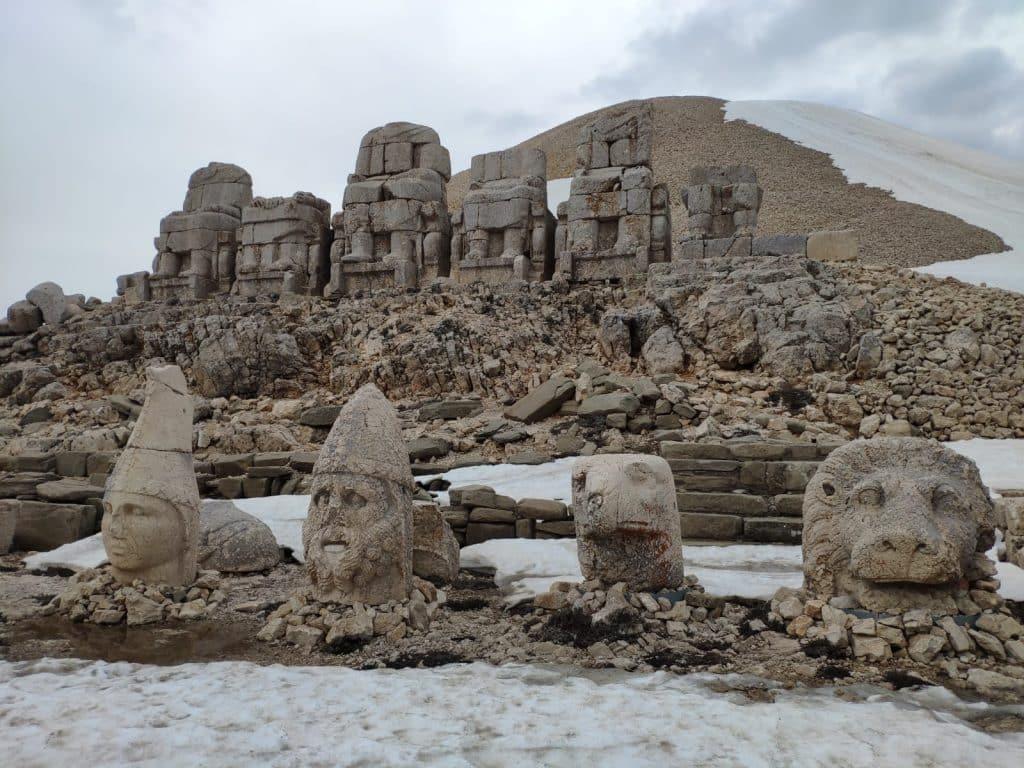 Ancient Anatolia Tour 7