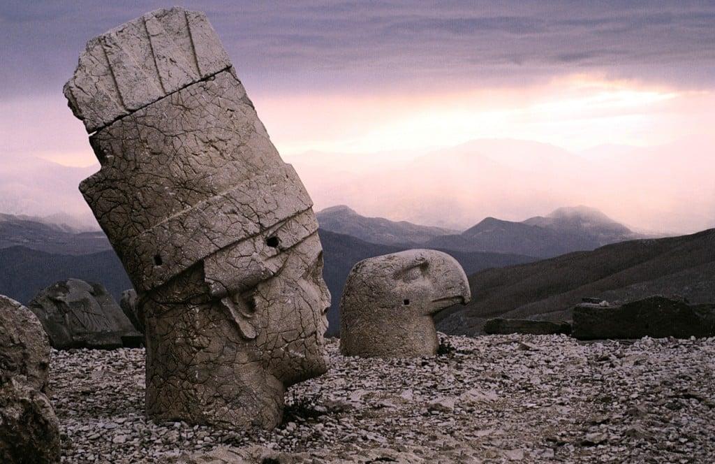 Ancient Anatolia Tour 1