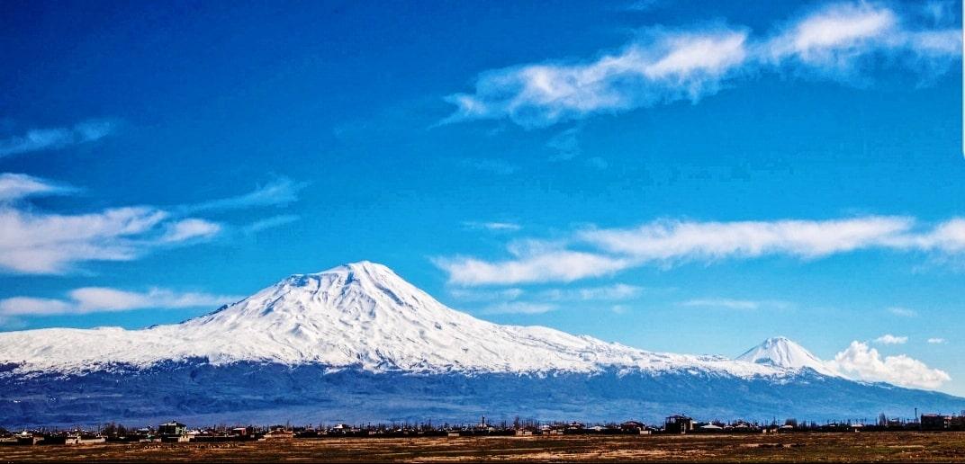 Mount Ararat Hiking Tour 8