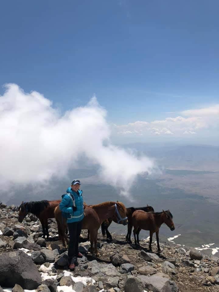 Mount Ararat Hiking Tour 6