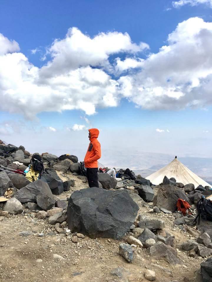 Mount Ararat Hiking Tour 7