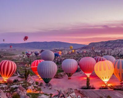 Cappadocia - Beautiful Heaven in Anatolia 5