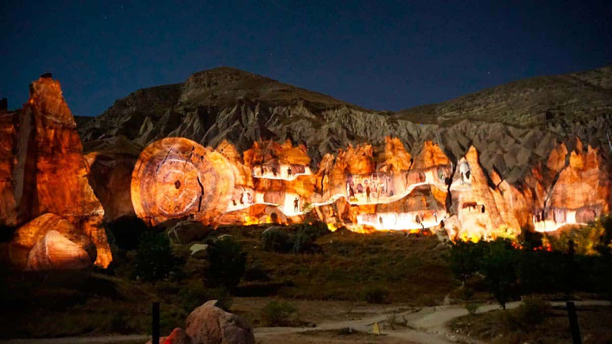 Cappadocia City Break 2