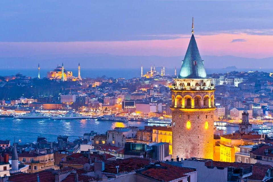 Istanbul City Break 1