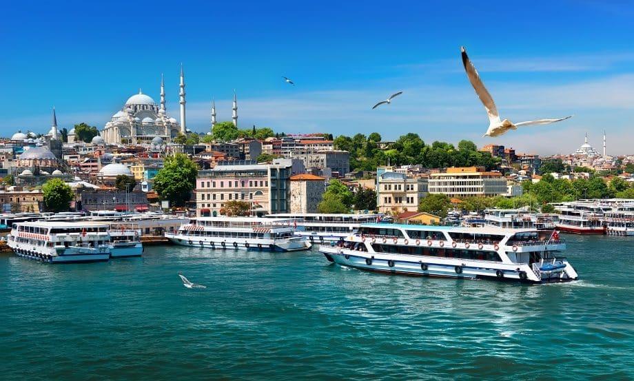 Istanbul City Break 2
