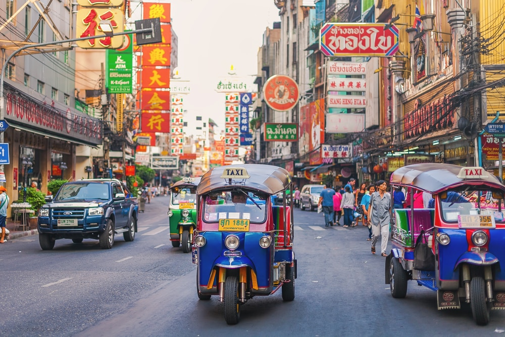 Half-Day Bangkok City Highlights 3