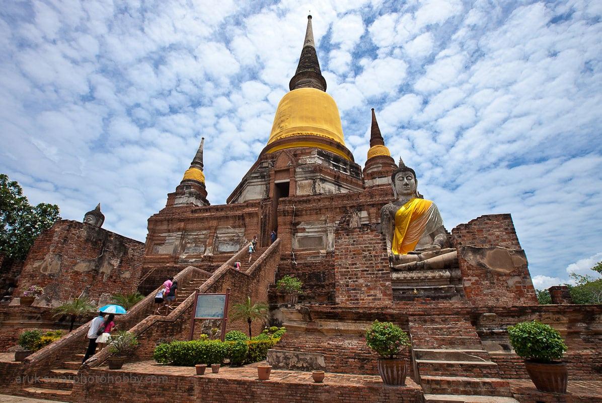Ayutthaya Day Tour 1