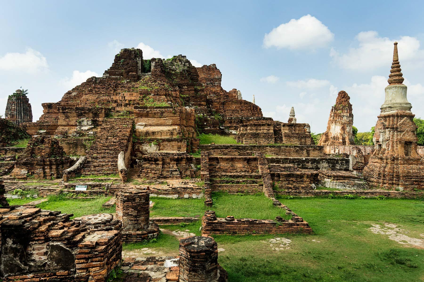 Ayutthaya Day Tour 2