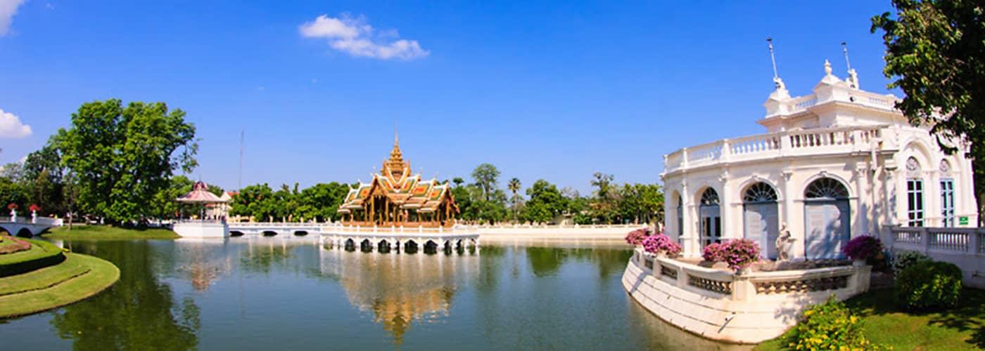 Ayutthaya Day Tour 3