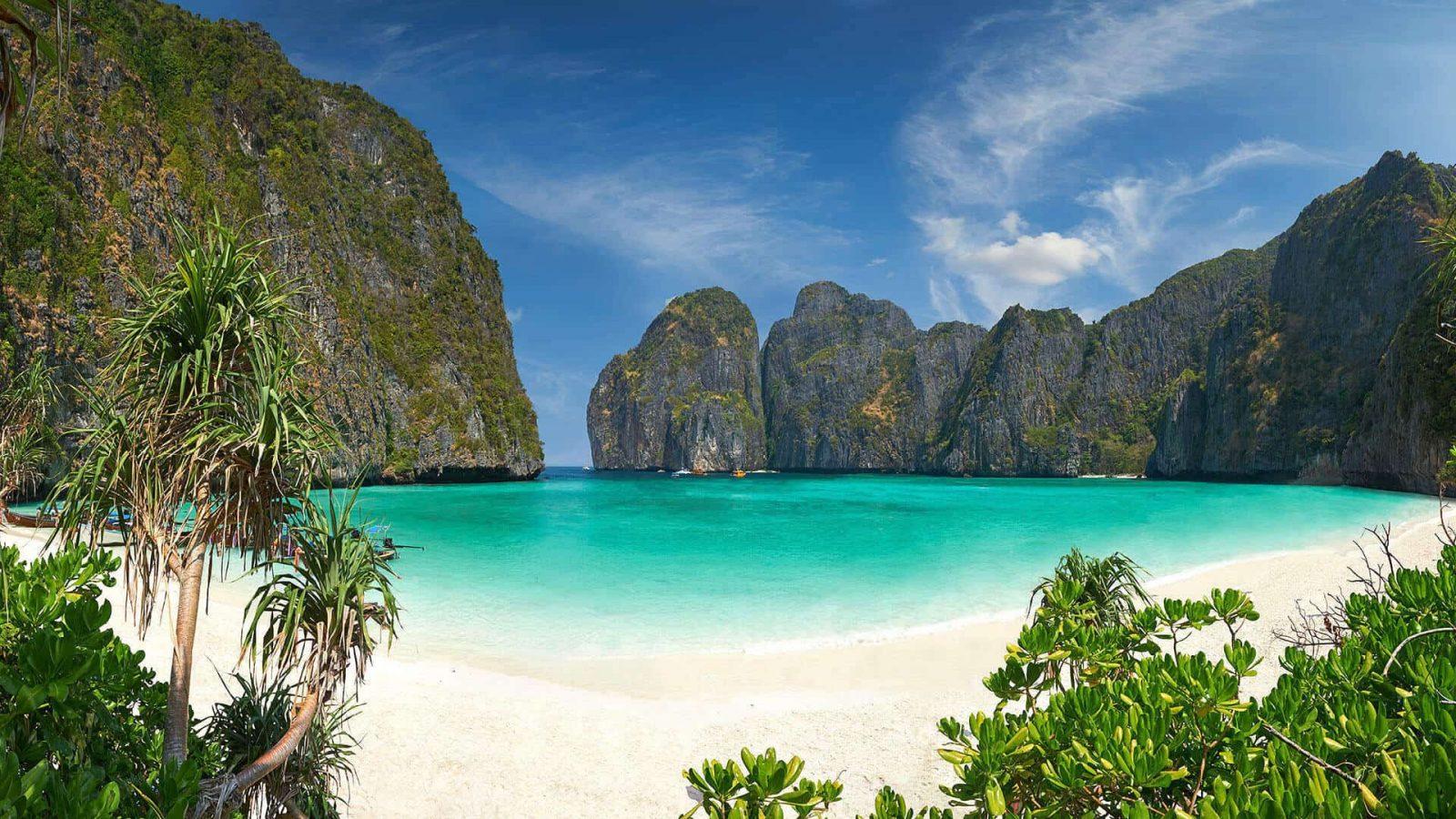 Phi Phi Island Day Tour 3
