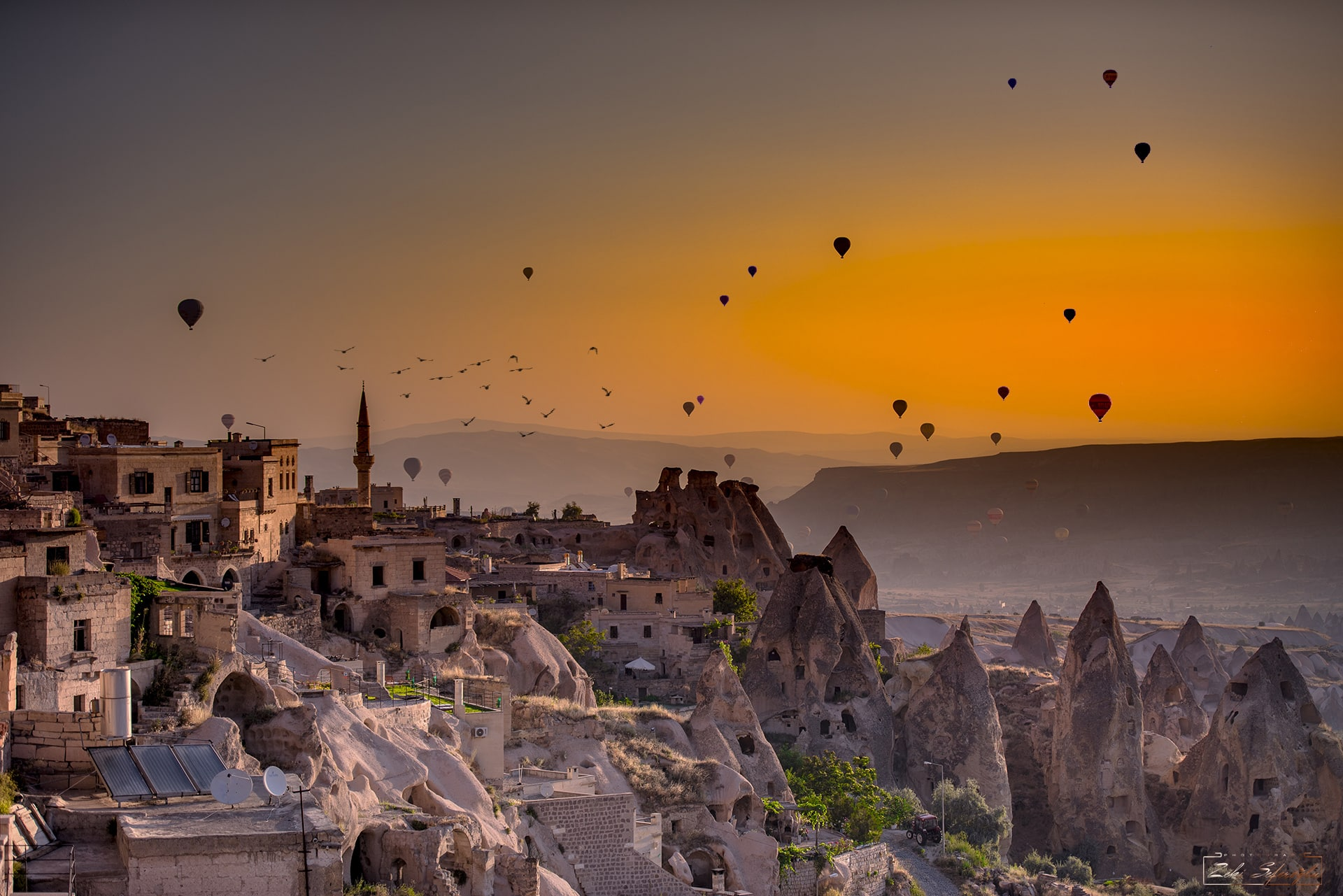 Cappadocia Tour from/to Istanbul - Turkey 3