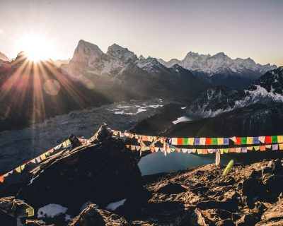 #Everest Base Camp Trek