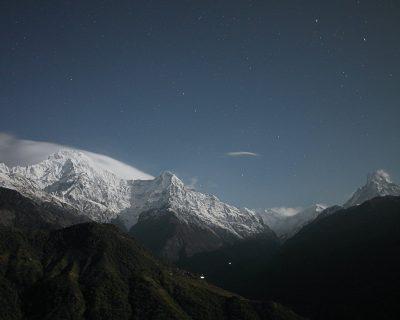 #Annapurna Circuit Trek