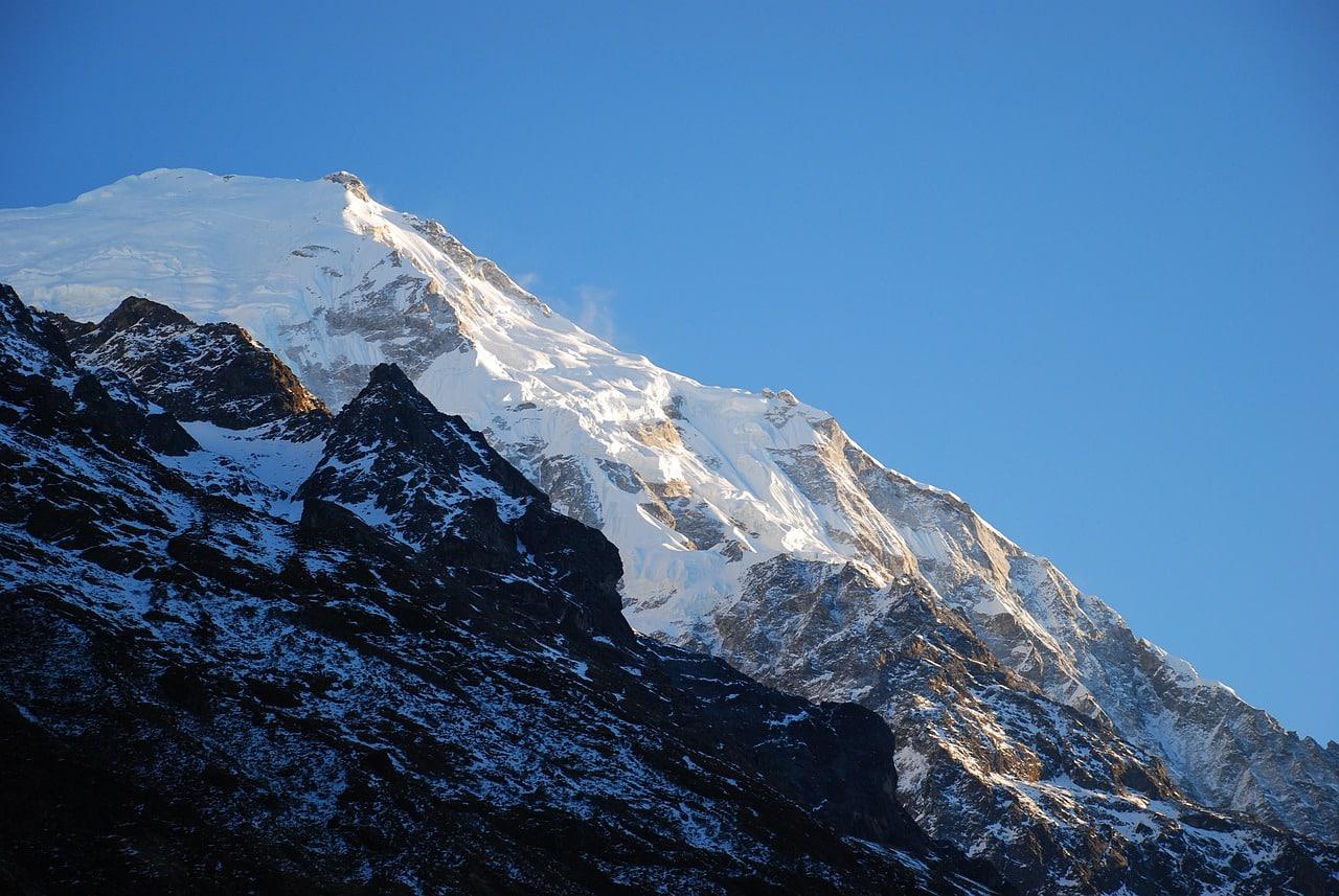 #Langtang Valley Trekking