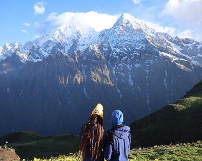 #Mardi Himal Trek