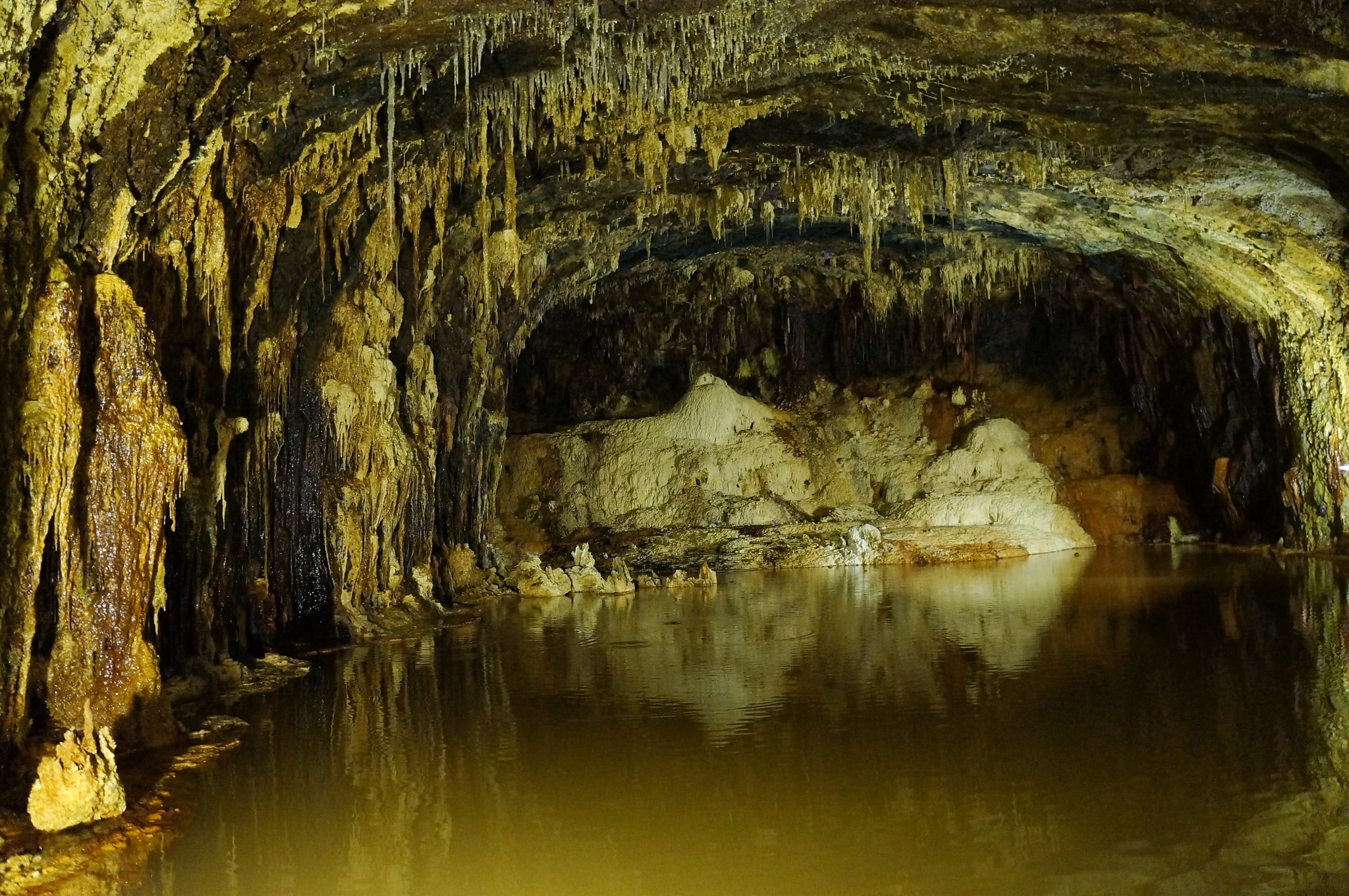 The Most Incredible Caves in the World 2