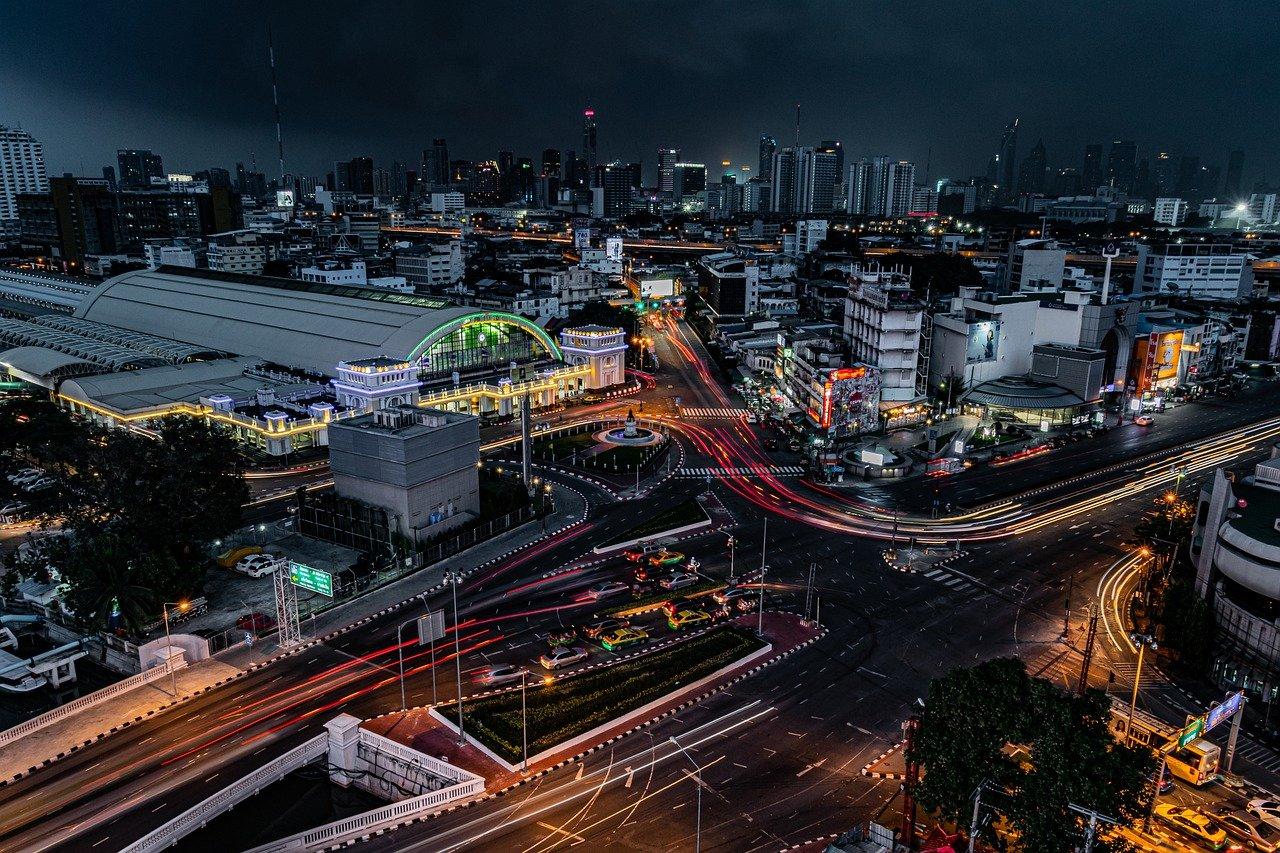 Full-day Bangkok City Tour from Laem Chabang Port 5