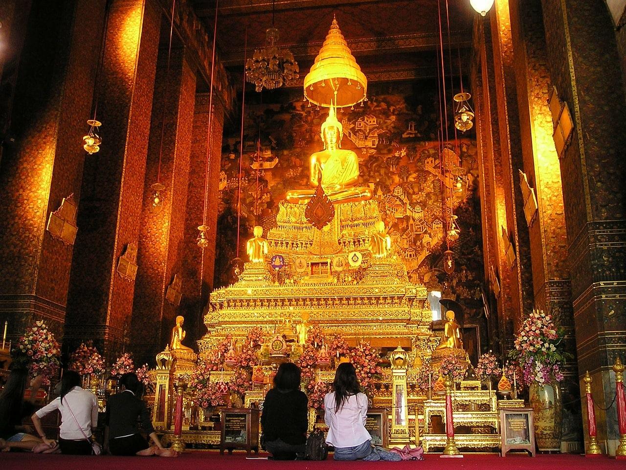 Full-day Bangkok City Tour from Laem Chabang Port 6