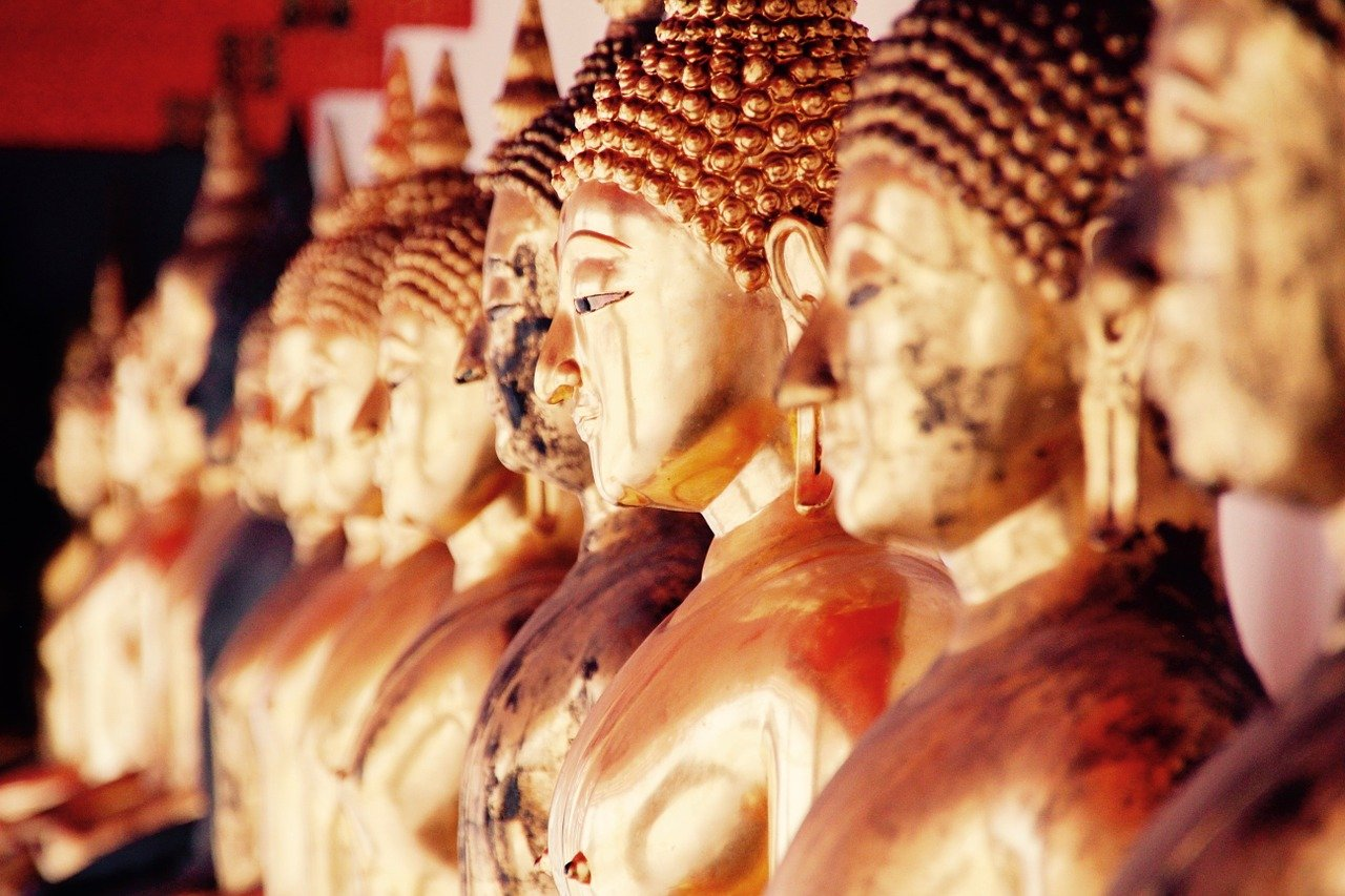 Full-day Bangkok City Tour from Laem Chabang Port 7