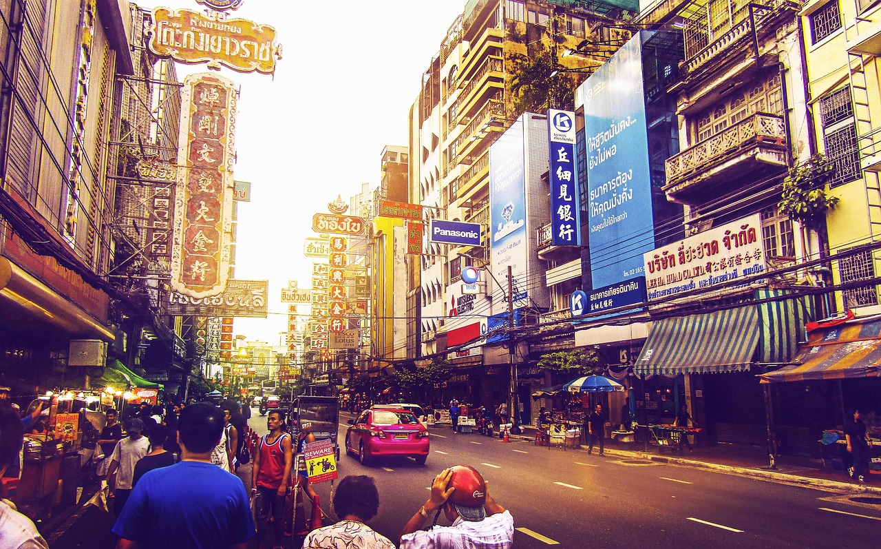 Full-day Bangkok City Tour from Laem Chabang Port 8
