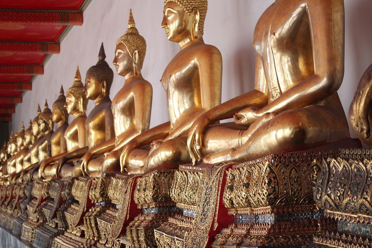 Full-day Bangkok City Tour from Laem Chabang Port 9
