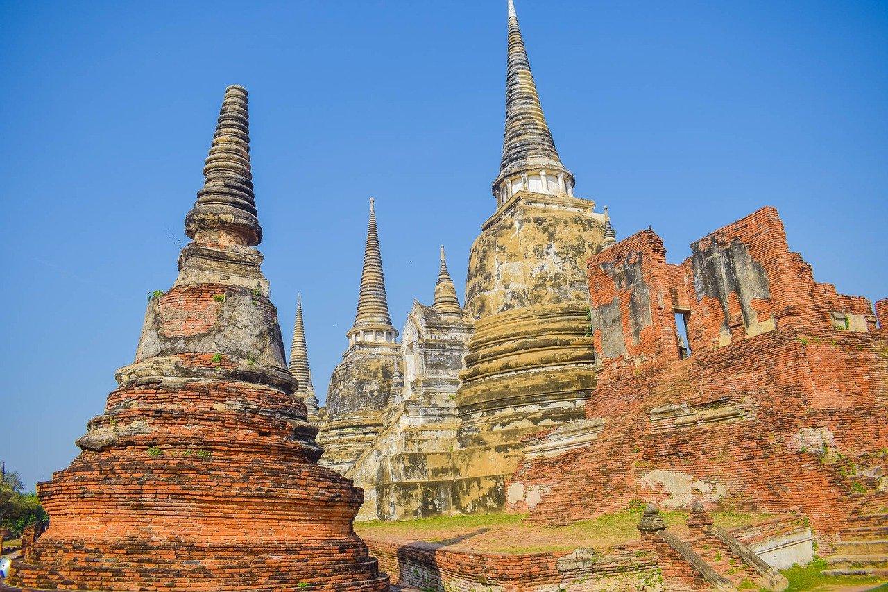Ayutthaya Day Tour 5