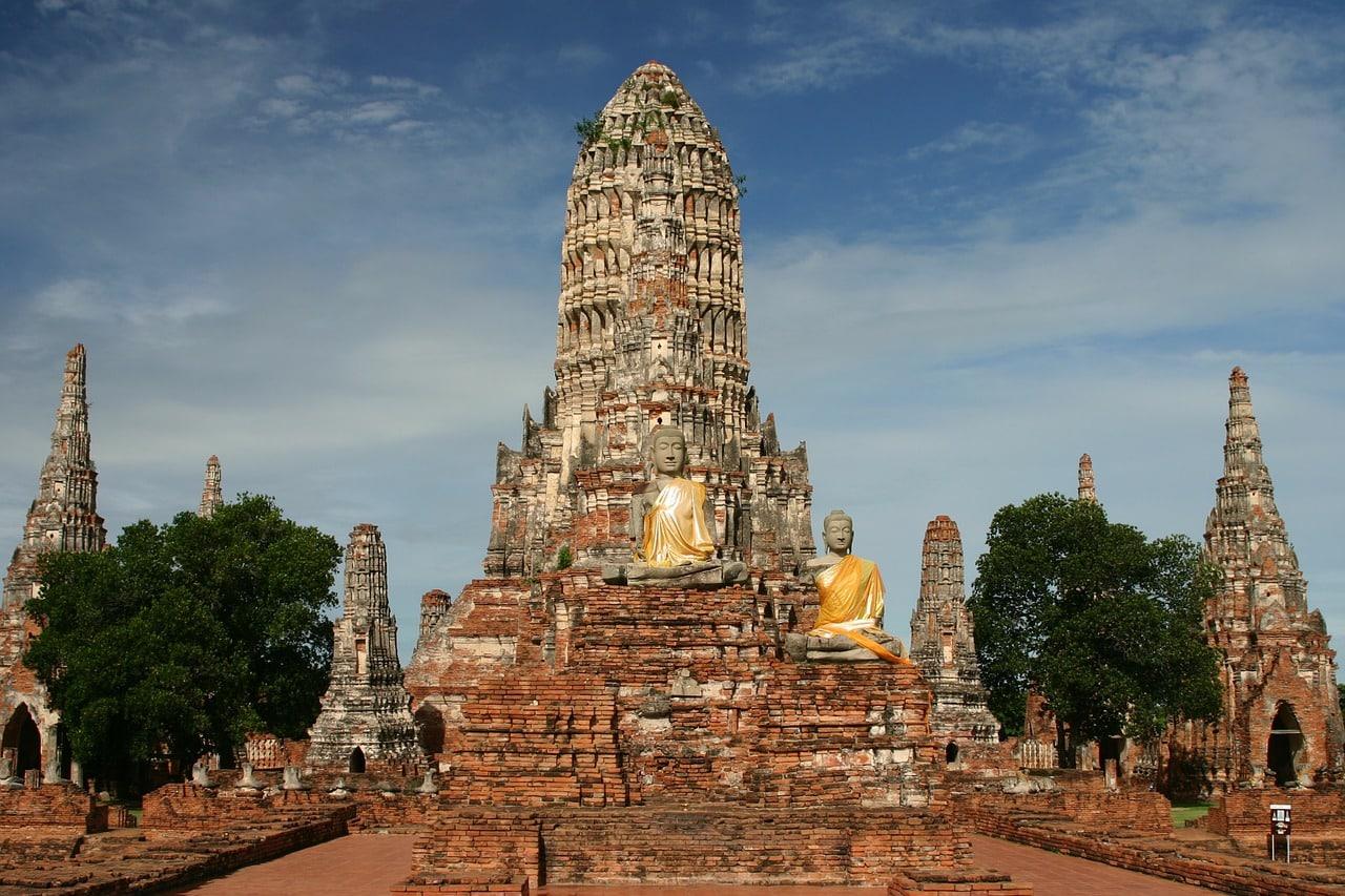 Ayutthaya Day Tour 6