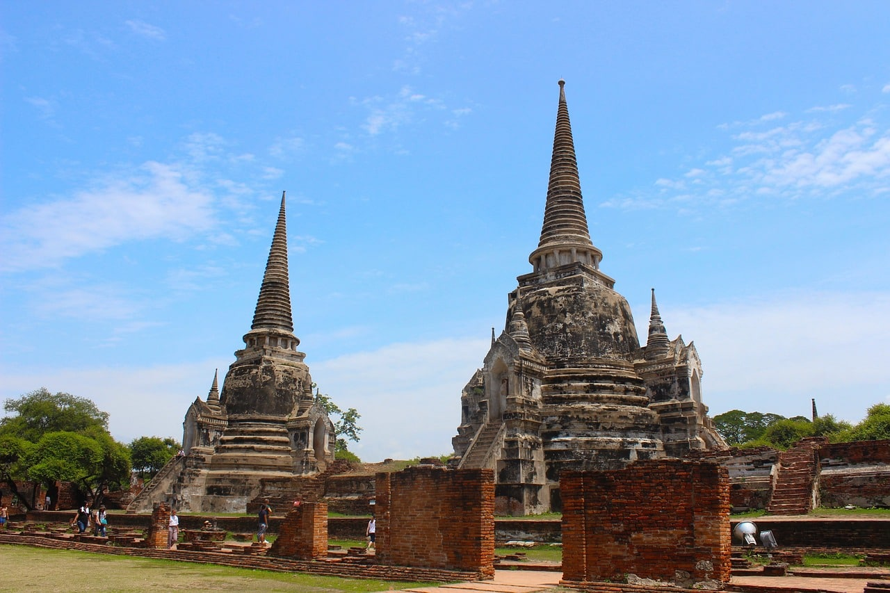 Ayutthaya Day Tour 7