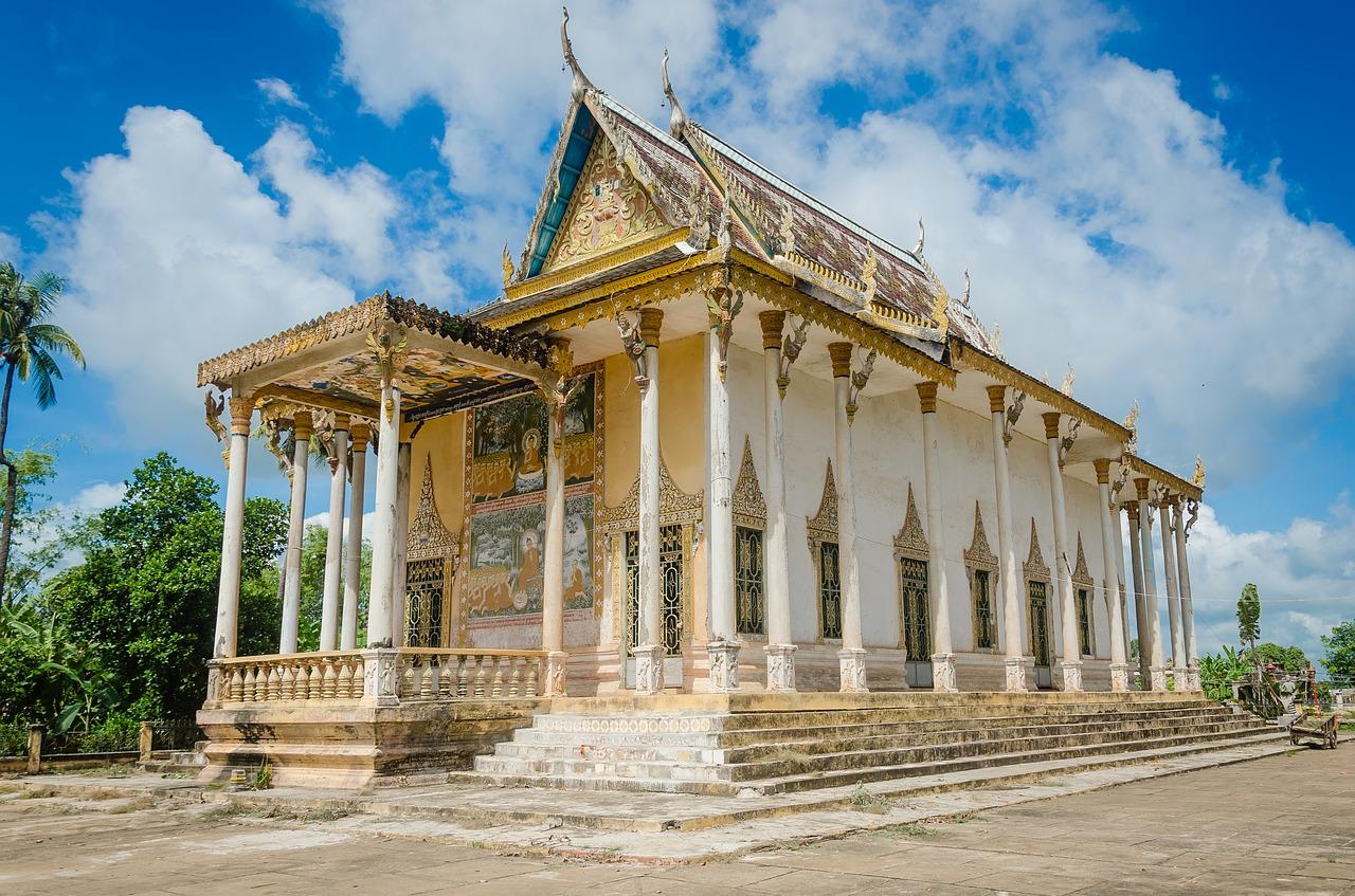 Ayutthaya Day Tour 8