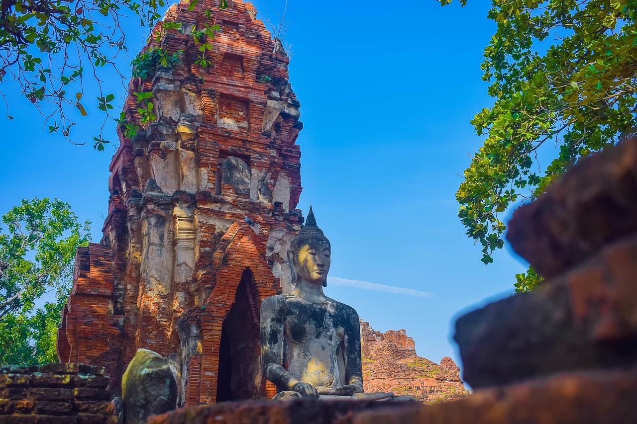 Ayutthaya Day Tour 9