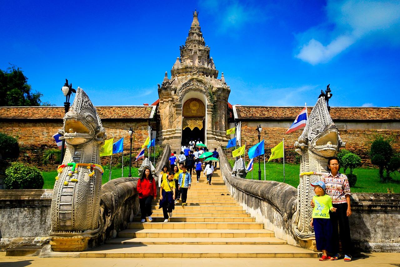 Ayutthaya Day Tour 10