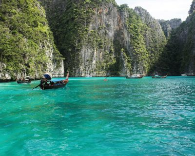 Best Islands in Thailand - The Most Beautiful Thai Islands 3