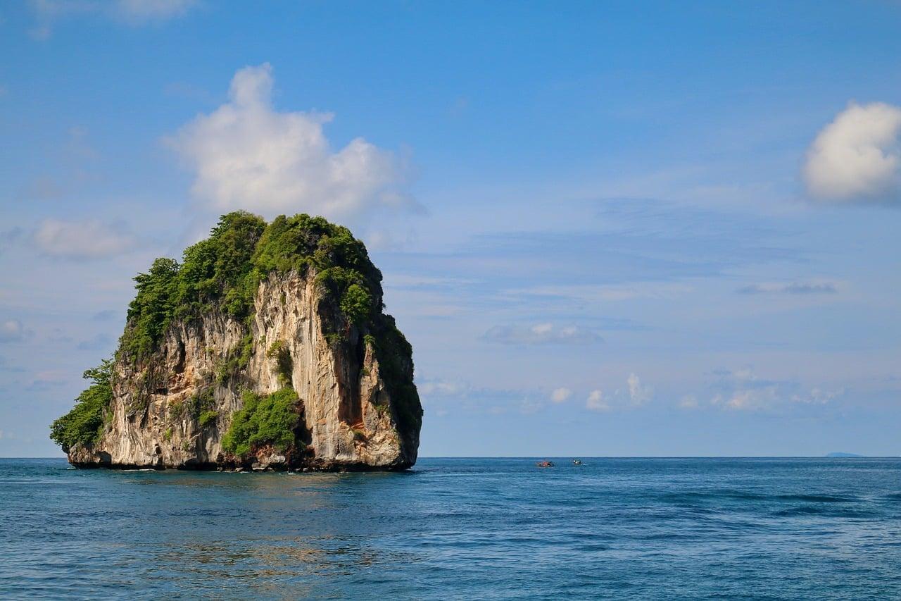 Phi Phi Island Day Tour 6