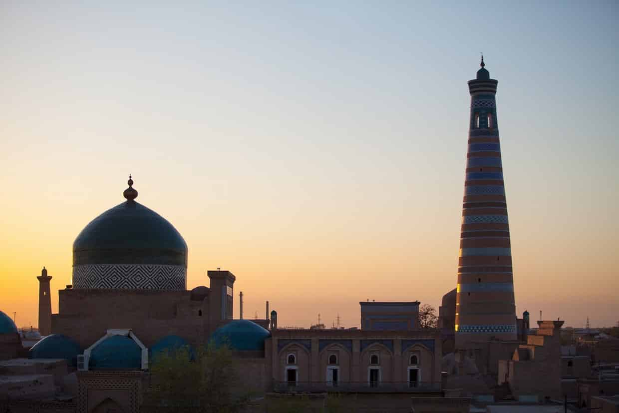 Cultural Treasure of the Silk Road