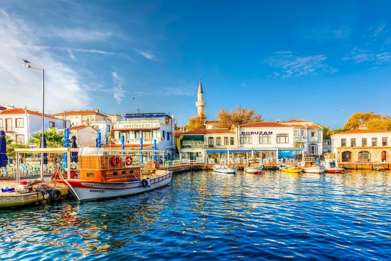 Grand Tour of Turkey 7