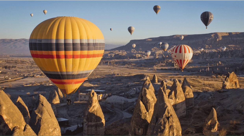 Cappadocia Short Break 2