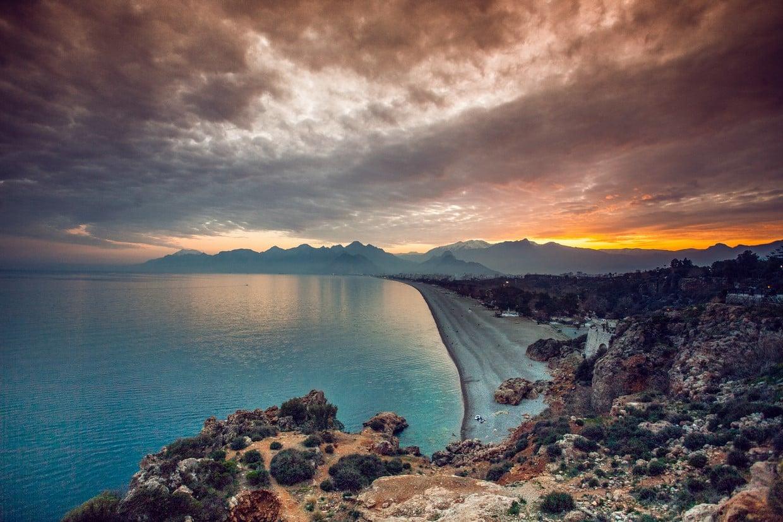 Grand Tour of Turkey 1