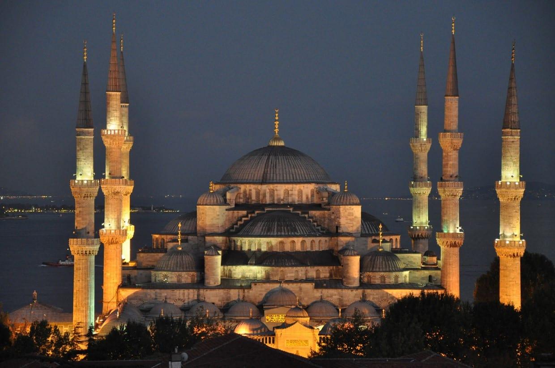 Grand Tour of Turkey 6